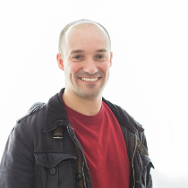Daniel Gebauer